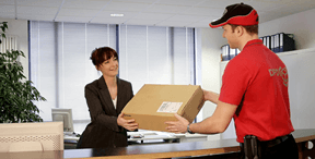 Courier Services